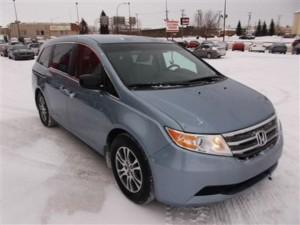 New Minivan